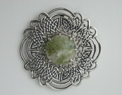 Faerie Brooch Iona