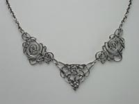 Lady Duncan Necklace