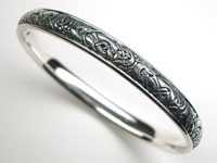 Cuchulain Bangle Bracelet