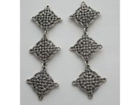 Kilmarie Earrings Triple